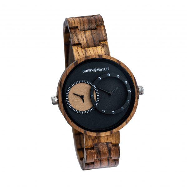 Dual horloge